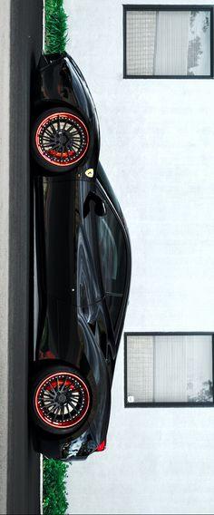 (°!°) Boden Ferrari 488 GTB