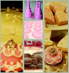 www.eventsandmore.co      patisserie