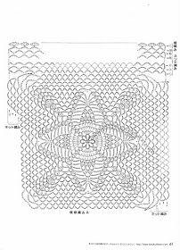 innovart en crochet: Variedades que enamoran...