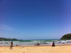 Pantai Teleng Pacitan