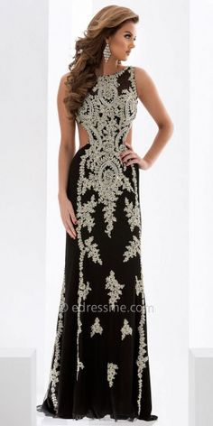 Victoria Prom Dress by Jasz Couture #edressme