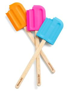 Popsicle Spatula - Gift IDeas For Her