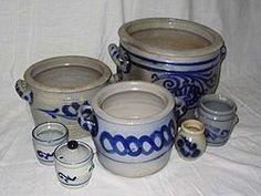 ♥Keulse potten de grote om zelf zuurkool te maken