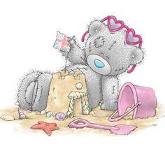 ♥ Me to You™: Tatty Teddy :)