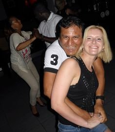 The Brilliant Richard Voogt will be returning on Sunday 11th September! Come and join us for A Great Night Out! Everyone is welcome. Kizomba & Bachata classes + Party @ Edwards, 18 Hartfield Road, Wimbledon SW19 3TA