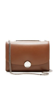 Trouble Leather Shoulder Bag by Marc Jacobs - Moda Operandi