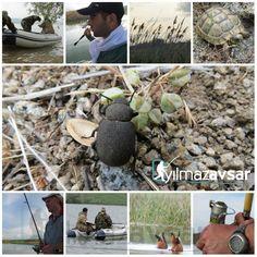 Balık AVI - Pike Hunter - Fishing - Turna Avı - Kara Avı - Av- Avcı-Av Videoları-Balık Avı-DYA
