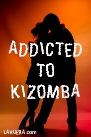 Kizomba Dancing - Passion on the dance floor. http://www.lahuera.com/kizomba-dancing/
