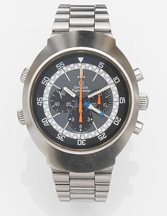 Omega Flightmaster Caliber 911   This is my dream watch!