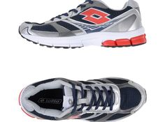 LOTTO ΠΑΠΟΥΤΣΙΑ Παπούτσια τένις χαμηλά μόνο 61.00€ #sale #style #fashion