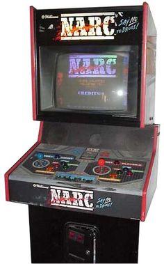 Berzerk arcade cabinet | Arcade Projects | Pinterest | Arcade ...
