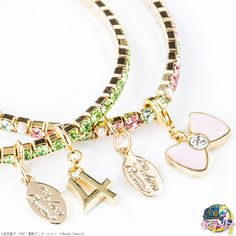 Sailor Moon and ma chére Cosette? are coming out with bracelet sets packaged in a gorgeous pink jewelry box! Sailor Moon Jewelry, Sailor Moon Toys, Sailor Moon Outfit, Sailor Moon Crystal, Fashion Bracelets, Fashion Jewelry, Sailor Moon Merchandise, Jewelry Tattoo, Sailor Jupiter