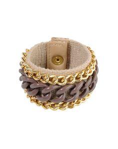 Kirsty Ward JEWELRY - Bracelets su YOOX.COM 5S550DuHc4