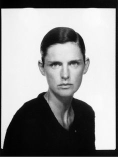Stella Tennant by Karl Lagerfeld