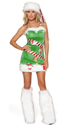 Images about christmas cosplay costume on pinterest cosplay costumes