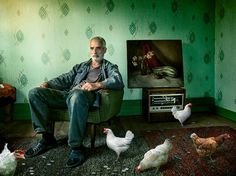 "Category A | 2012-2013 Winners | Nikon Photo Contest ""At Home Among Strangers"" Dina Bova"