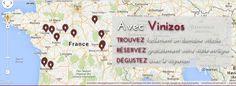 Vinizos invente le tourisme viticole 2.0 - Côté Loisirs Magazine