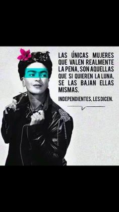 #MujeresFuertes www.CaliforniaRomance.mx