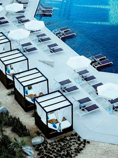 blue and white: the inspiration behind chartwellandg, the British luxury resort wear brand. The Cape, Cabo San Lucas, Mexico Top Hotels, Hotels And Resorts, Best Hotels, Marriott Hotels, Hilton Hotels, Florida Hotels, Destin Florida, Cheap Hotels, Vacation Spots