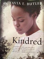 Irresponsible Damsel: Kindred, By Octavia Butler