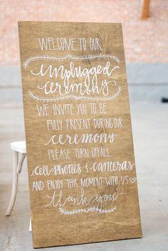 Romantic Warehouse Wedding | Megan Hayes Photography | Bridal Musings Wedding Blog