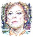 Mae Jensen appears in Quixotic Crossings, The Twain Shall Meet, and Enthrallment.