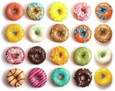 Donuts hmmmm