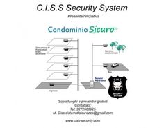 C.I.S.S Security System