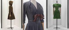 Amberes recuerda a Madame Grès, la escultora de tejidos