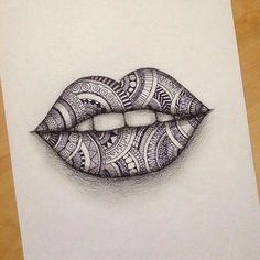Lábio lindo