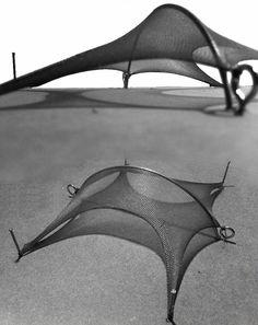 JMR: Tensile Structures