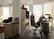 20 Home Office Design Ideas for Small Spaces #interior #design #competitions http://design.remmont.com/20-home-office-design-ideas-for-small-spaces-interior-design-competitions/  #office interior design # 20 Home Office Design Ideas for Small Spaces The number of home office units that are cropping up these days is a testimony not just to the way in which technology has allowed people to work from home, but also most likely the amount of work that some of us tend … Read More →