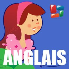 J'apprends l'Anglais is a free app with stories, games and songs in English. It exposes French-speaking kids to high frequency words in English. iPad, iPhone and Android