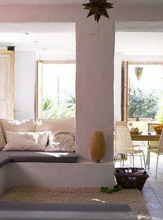 ::Converted farmhouse. Grenada, Spain