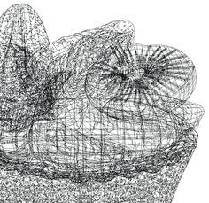 Reality Bites by Jocelyn R., via Behance