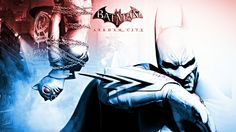 Check out Batman Arkham City HD Wallpapers. We add quality wallpapers, cover pictures and funny pictures on a daily basis.