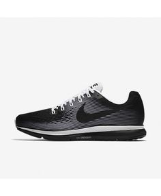 Nike Air Zoom Pegasus 34 LE Black White Black 883268-001 Nike Air Zoom  Pegasus 95fe2391750