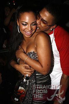 Nelly & Ashanti