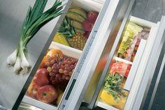 Refrigeración integrable, cajón refrigerador 700BR