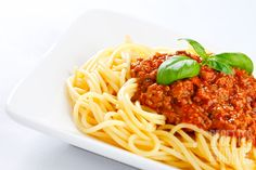 Recette de Sauce à spaghetti de Saphir019 (mijoteuse)