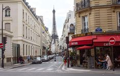 Rue Saint-Dominique:One Of The Best Shopping Streets In Paris