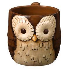 Grasslands Road™ Ceramic Owl Mug #VonMaur