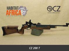 CZ 200 T Air Gun