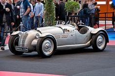 1937 BMW 328 Roadster Cotura RS