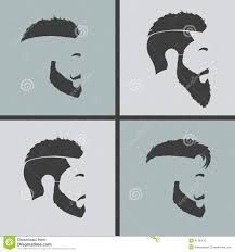 barba hipster dibujo - Buscar con Google