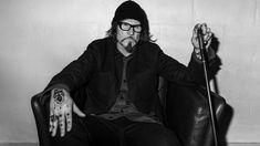 Mark Lanegan: – Jeg er ikke ude på at lave hits Mark Lanegan, Rockn Roll, Original Music, Music Is Life, Alter, The Voice, Om, Hero, Singer