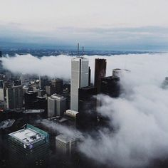 Картинка с тегом «city and sky»