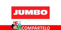La tienda JUMBO está solicitando personal