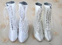wedding boots - Google Search