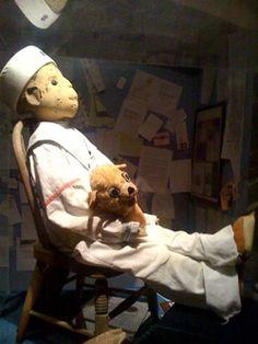 Robert the Doll - Islamorada, Key Largo